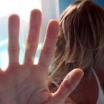 trattare con persone vittime di violenza