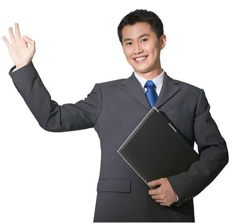 imprenditore cinese