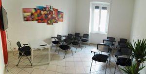 aula NOLEGGIO MILANO SFIA